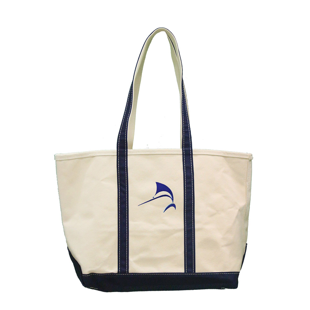 We Love This Sy Canvas Tote From Ll Bean