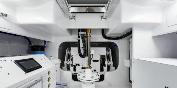 Bayliss-Seven-Engine-Room-Companionway